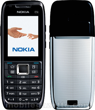 nokia e51 review