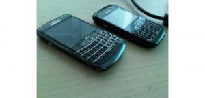 Blackberry Onyx review