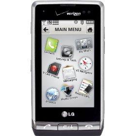 LG Dare VX9700