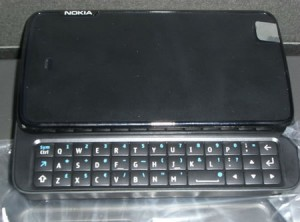 N900 Rover review
