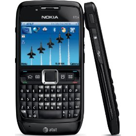 E71x Nokia Cellphone