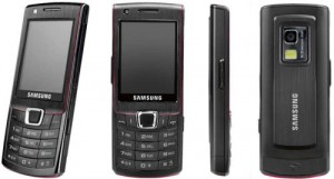 Lucido Samsung