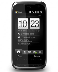 HTC Touch Pro2 Price