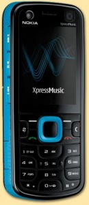 Nokia 5320 review