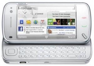 Nokia N97 Apps