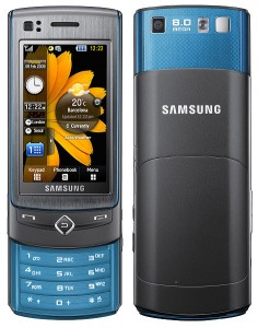 samsung S8300 review