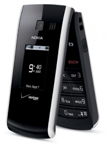 Nokia Shade Verizon