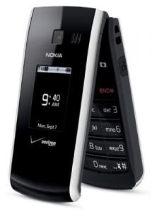 Nokia Shade Verizon