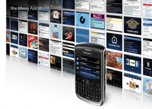 best blackberry apps