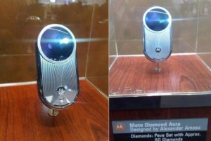 motorola aura diamond review