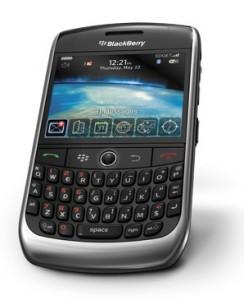 new blackberry messenger