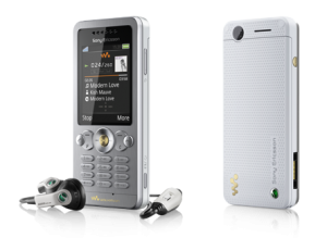 sony ericsson w302 review