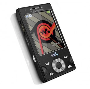 sony ericsson w995 review