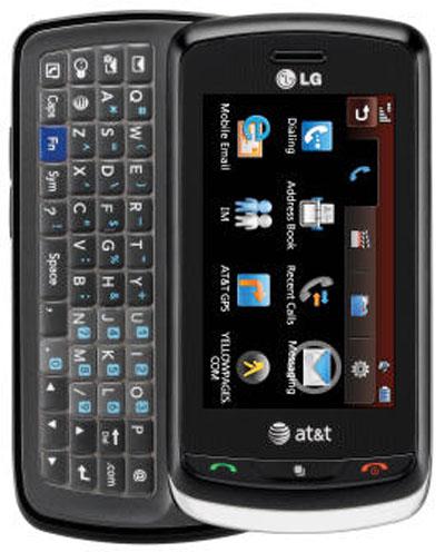 LG Xenon phone Lg-xenon-review
