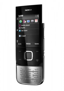 nokia 5330 mobile tv edition review
