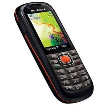 Motorola VE538 review