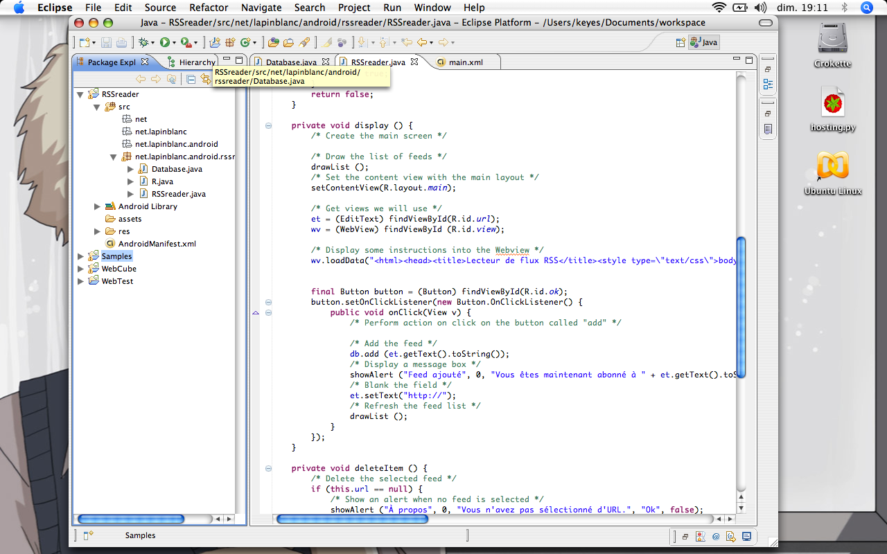 Install Android Sdk Eclipse